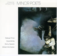 Minor Poets - Strange Attractor